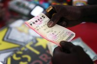 Powerball jackpot jumps up to $394 million after last night's drawing claims no winners