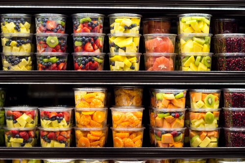 Fruits sold in MI stores recalled amid Salmonella outbreak