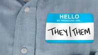 Why it matters what pronouns you use to refer to people and what to do if you slip up