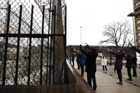 Prisons and jails across the US are turning into 'petri dishes' for coronavirus. Deputies are falling ill, too.