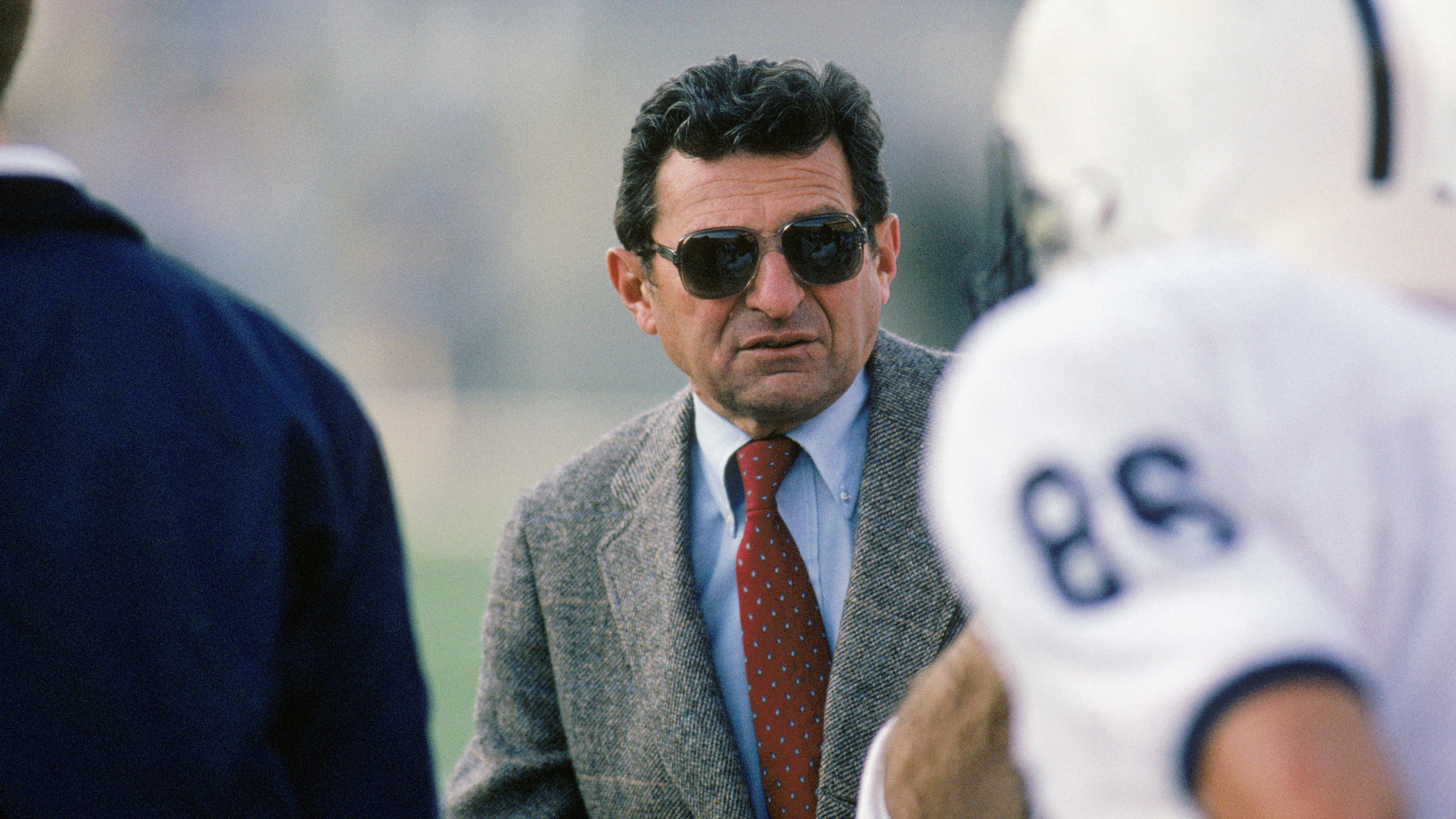 Penn State and the Paterno family settle claims against each other