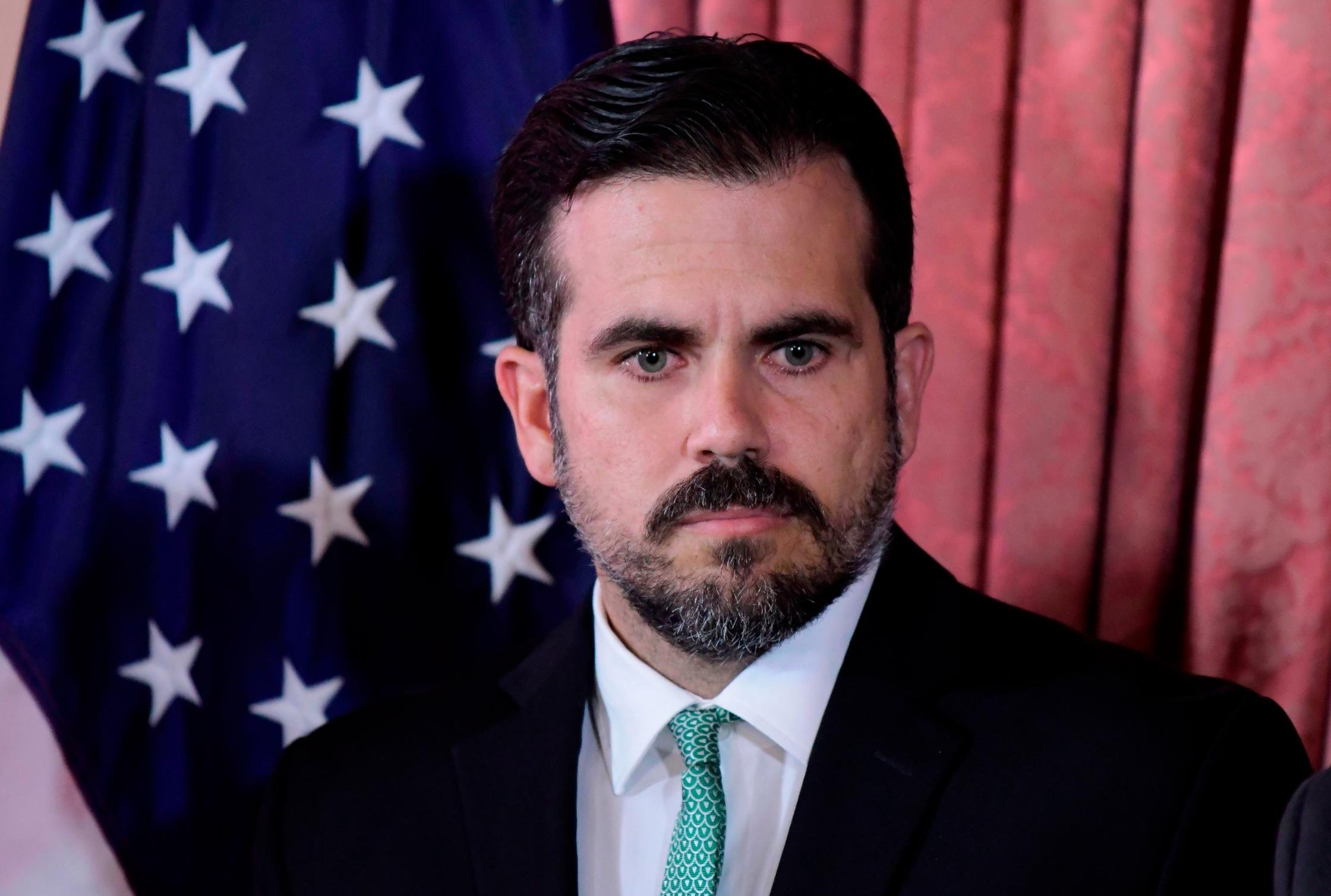 Puerto Rico's justice department summons officials involved in homophobic and misogynistic chats