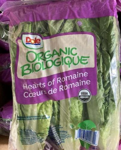 Image for Romaine in at least 15 states voluntarily recalled over possible E. coli risk, FDA says