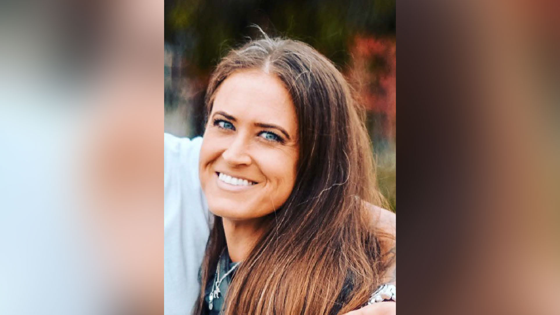 Rescued hiker Holly Courtier was dehydrated, hurt and 'praying to be found' in Zion National Park, her sister says