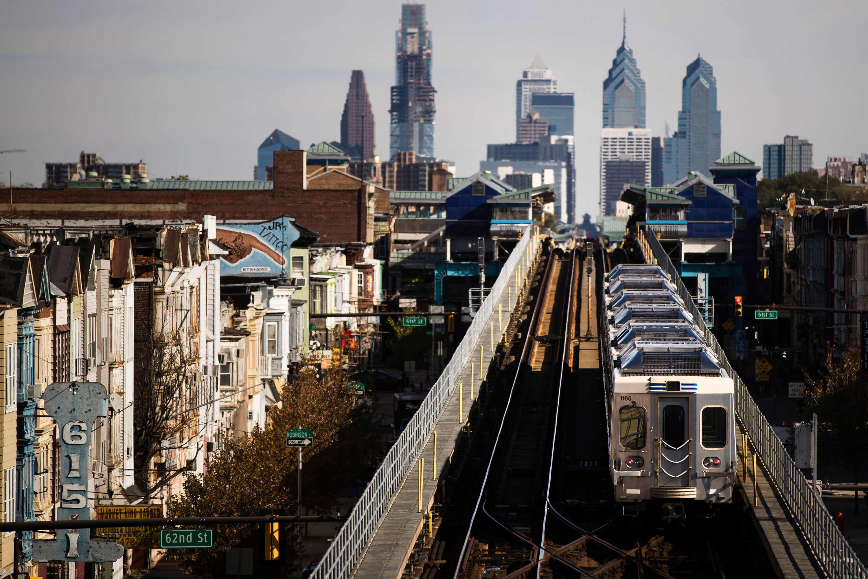 Riders who did not intervene during alleged sexual assault on a SEPTA train won't face charges, prosecutor says