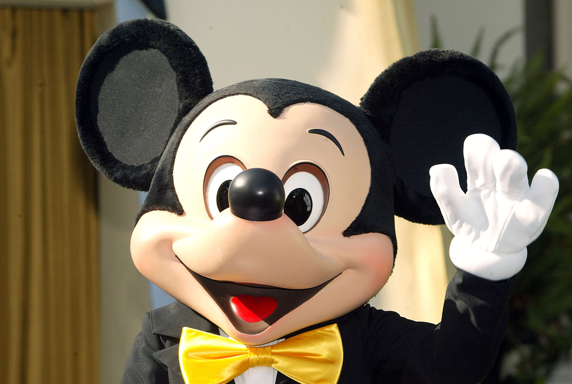 Rhode Island mistakenly issued tax refund checks signed by Walt Disney and Mickey Mouse