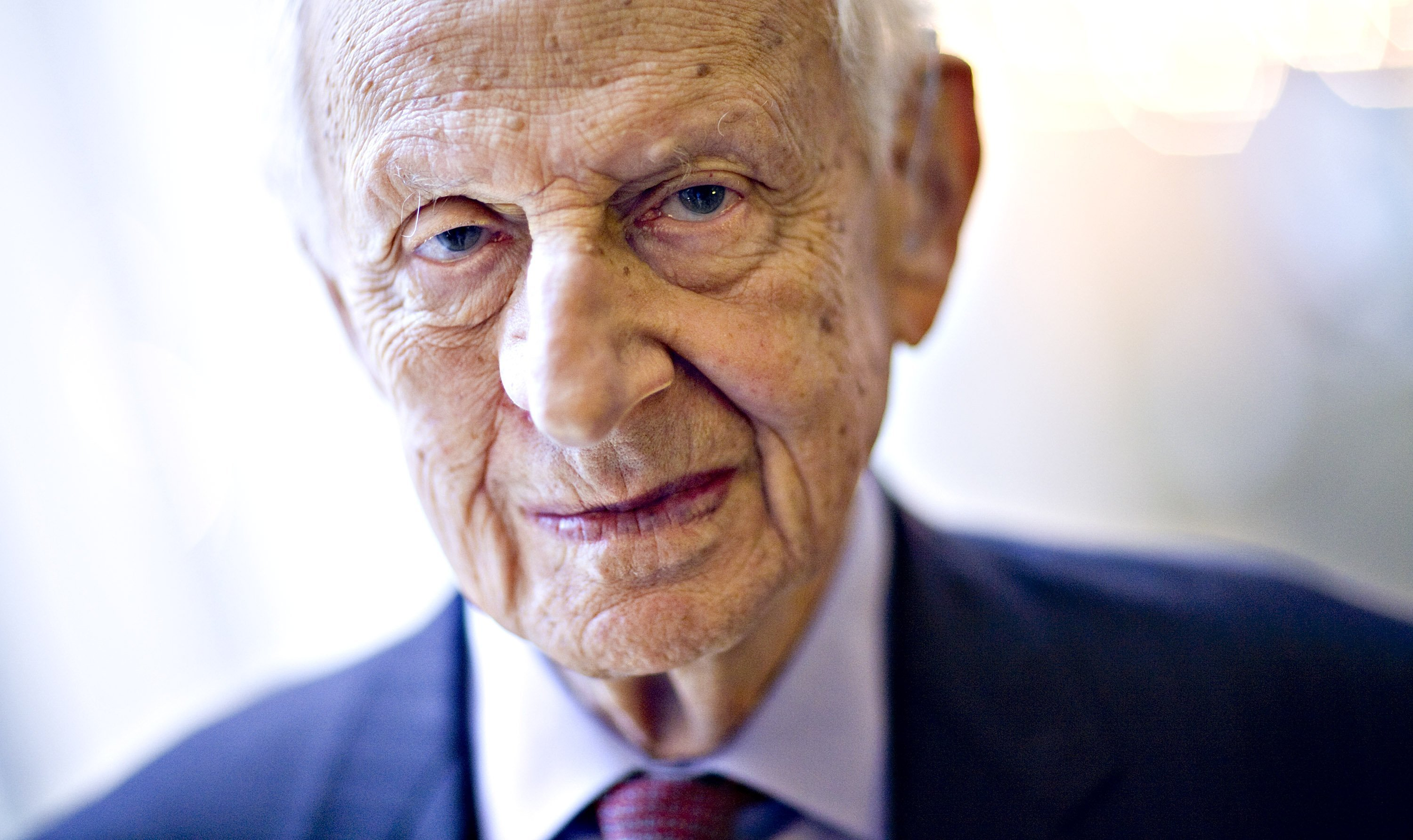 Robert Morgenthau, longtime Manhattan DA and 'Law & Order' inspiration, dies at 99