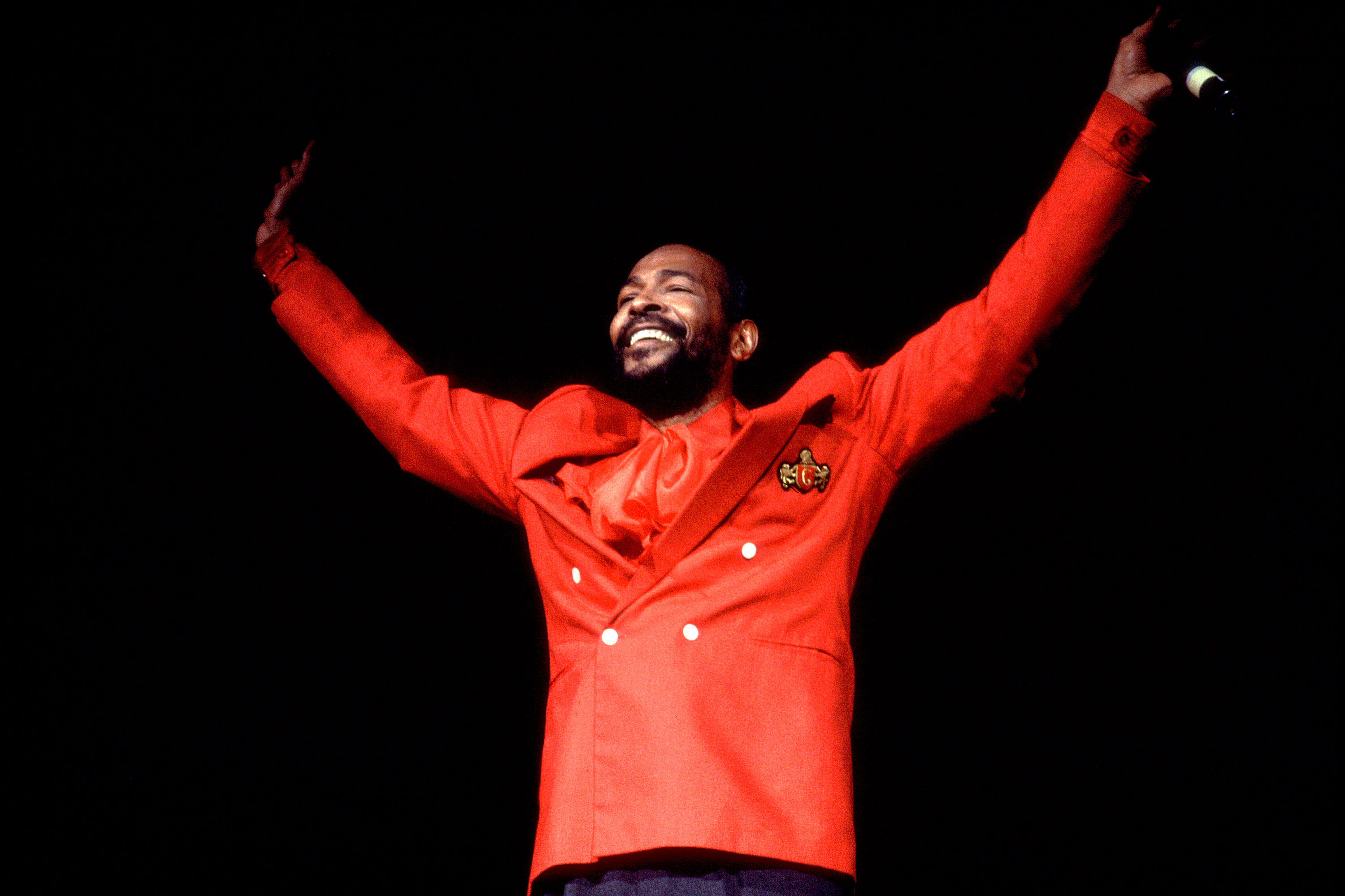 Rolling Stone places Marvin Gaye at the top of its new, less rock heavy list of the best albums ever