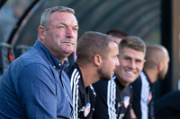 FC Cincinnati coach Ron Jans resigns following allegations he used a racial slur in front of players