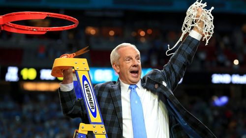 Image for Legendary UNC men's basketball coach Roy Williams retires after 33 seasons