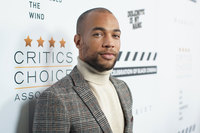 'Insecure' star Kendrick Sampson says he was shot with rubber bullets 7 times  during George Floyd protest