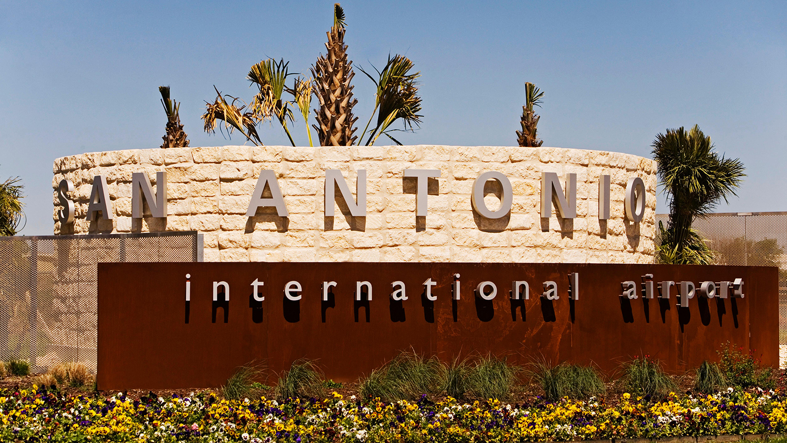 San Antonio Airport put on lockdown after officer-involved shooting