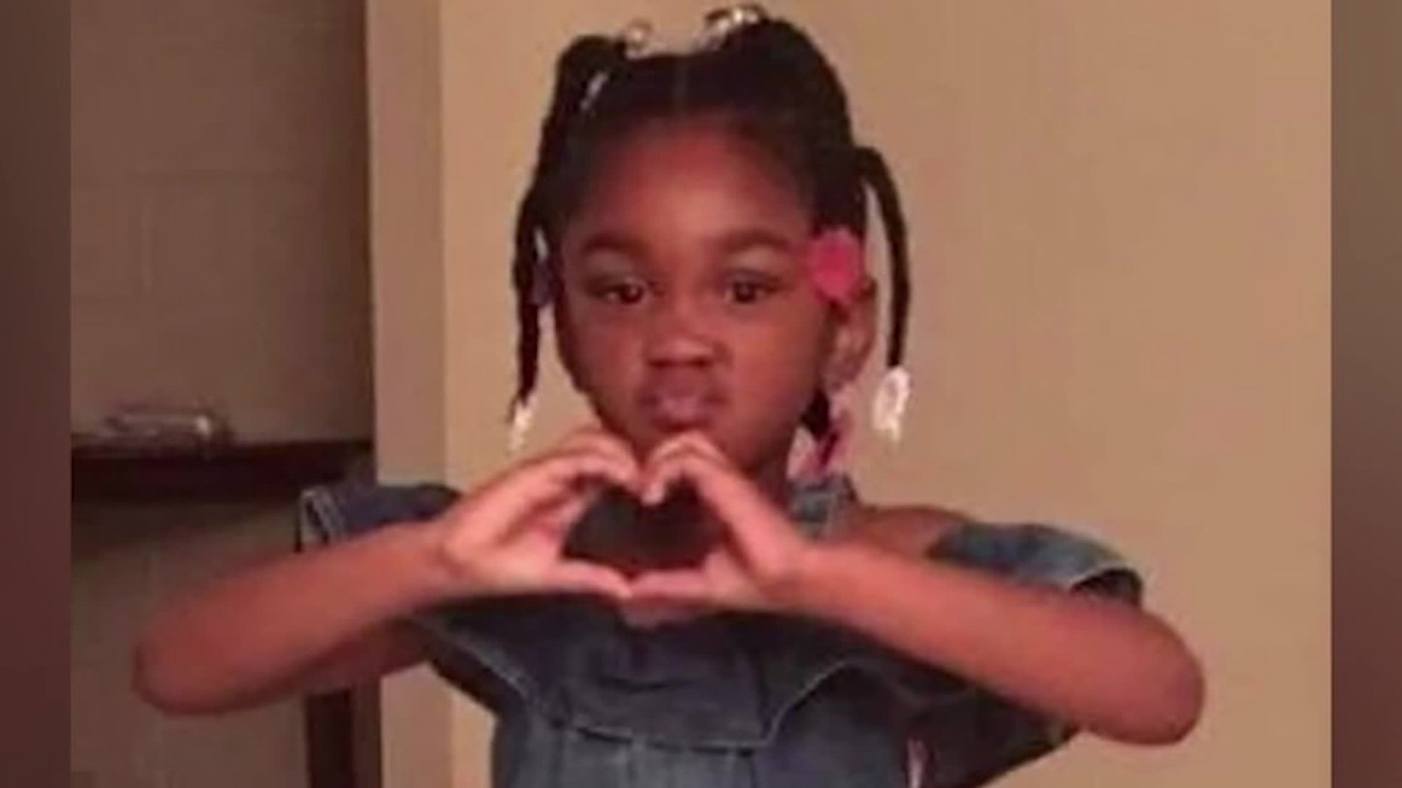 Remains found in a landfill identified as a missing South Carolina 5-year-old