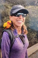 Search for missing camper Sheryl Powell continues in California's Inyo National Forest