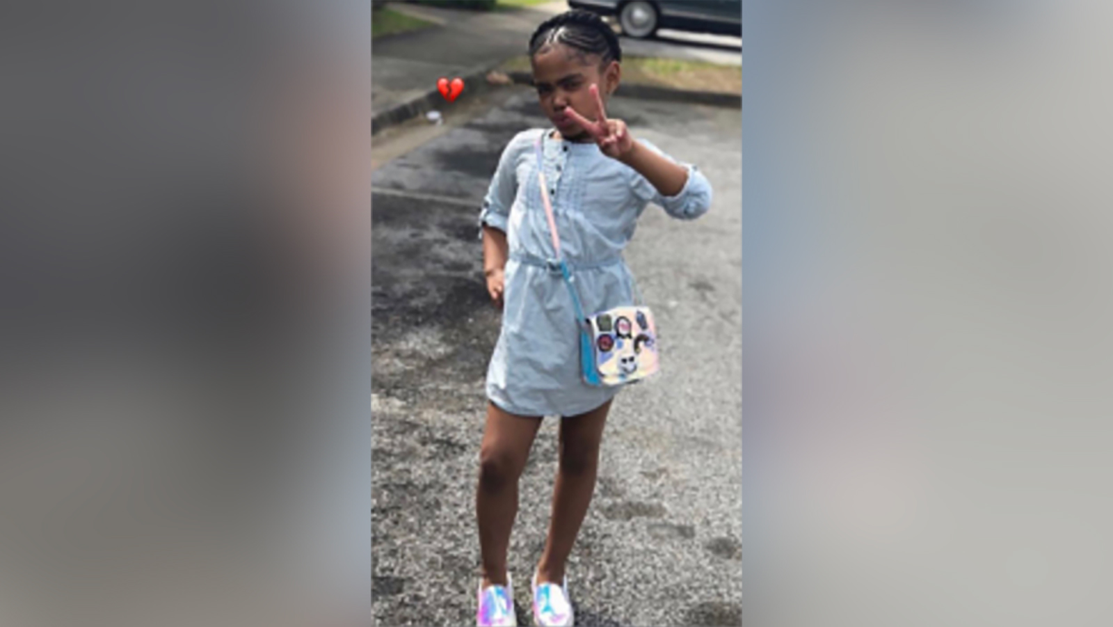 Warrant issued in Atlanta shooting death of 8-year-old Secoriea Turner