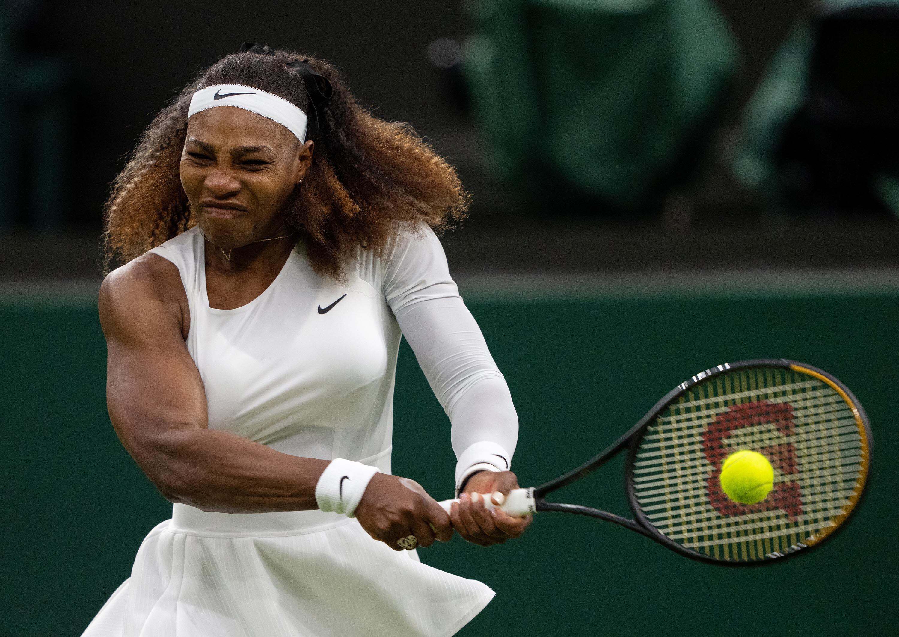 Both of the Williams sisters will miss the US Open