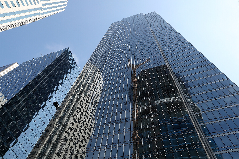 Surfside catastrophe raises concerns about San Francisco's sinking Millennium Tower