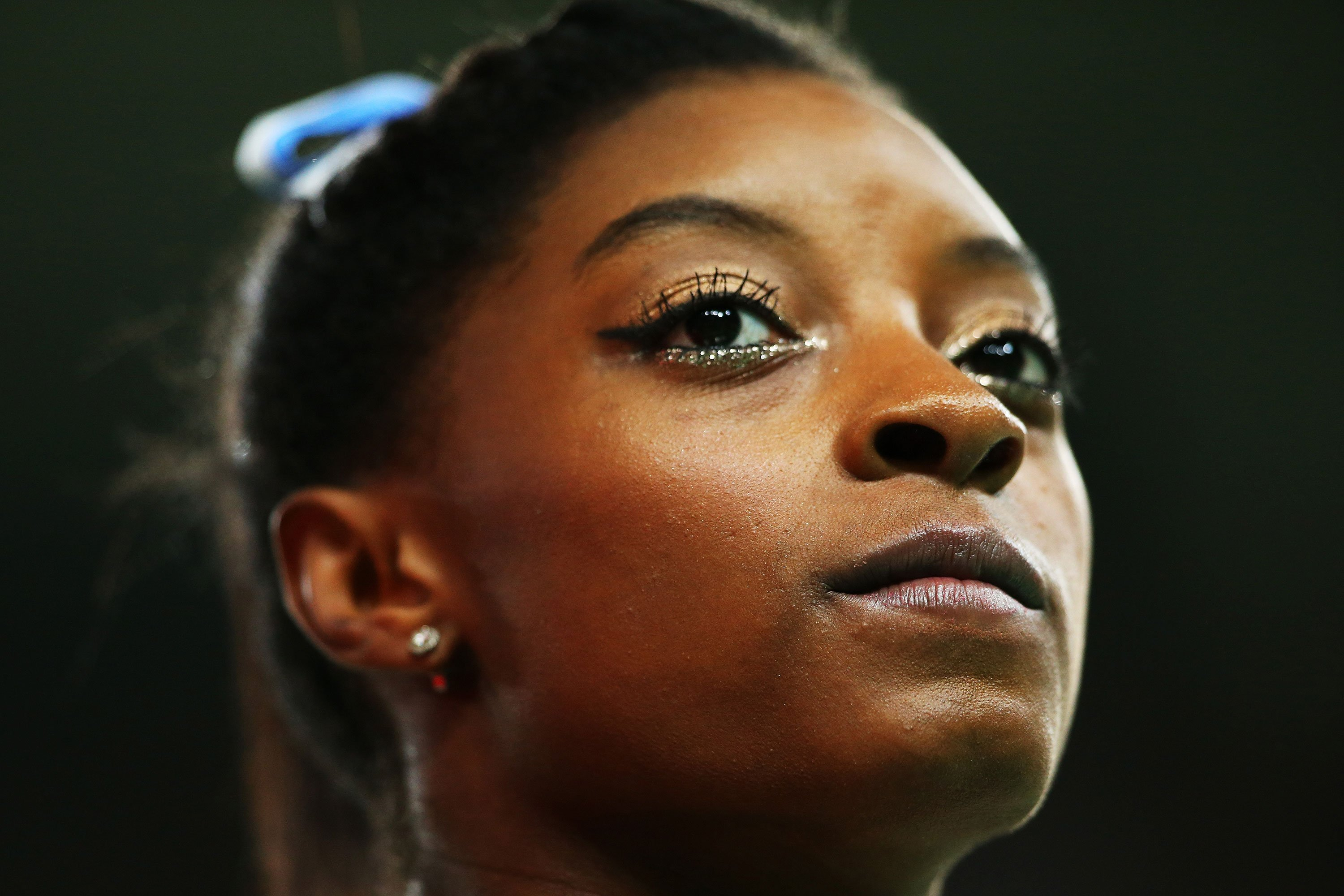 WSJ: USA Gymnastics hid the Larry Nassar investigation from Simone Biles