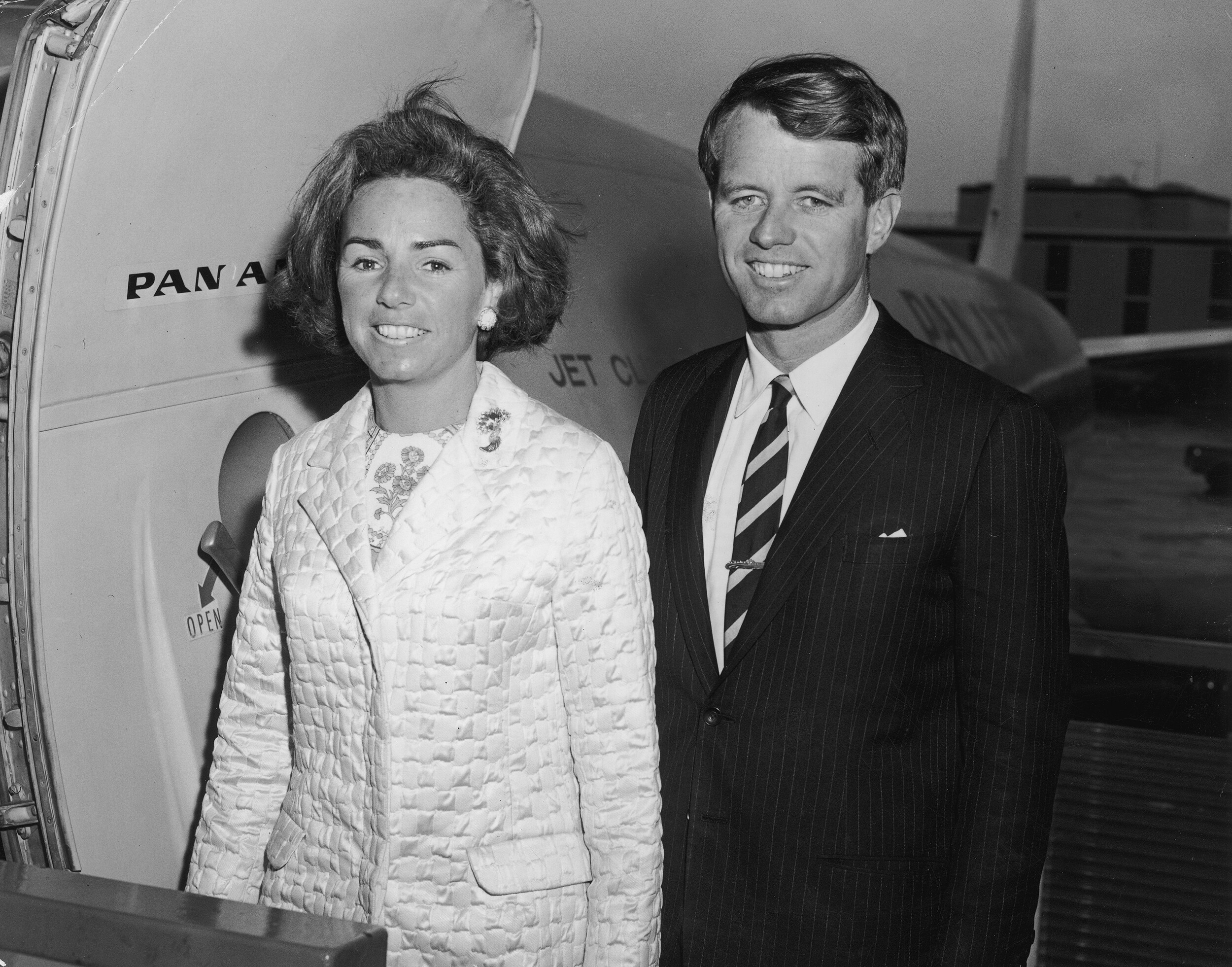 RFK's widow says his assassin 'should not have the opportunity to terrorize again' in statement against parole