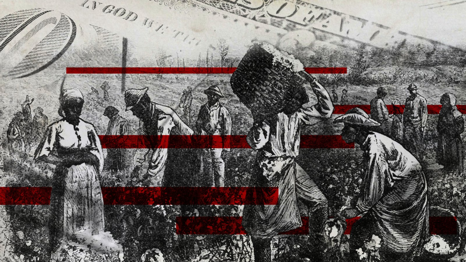 Six questions about slavery reparations, answered