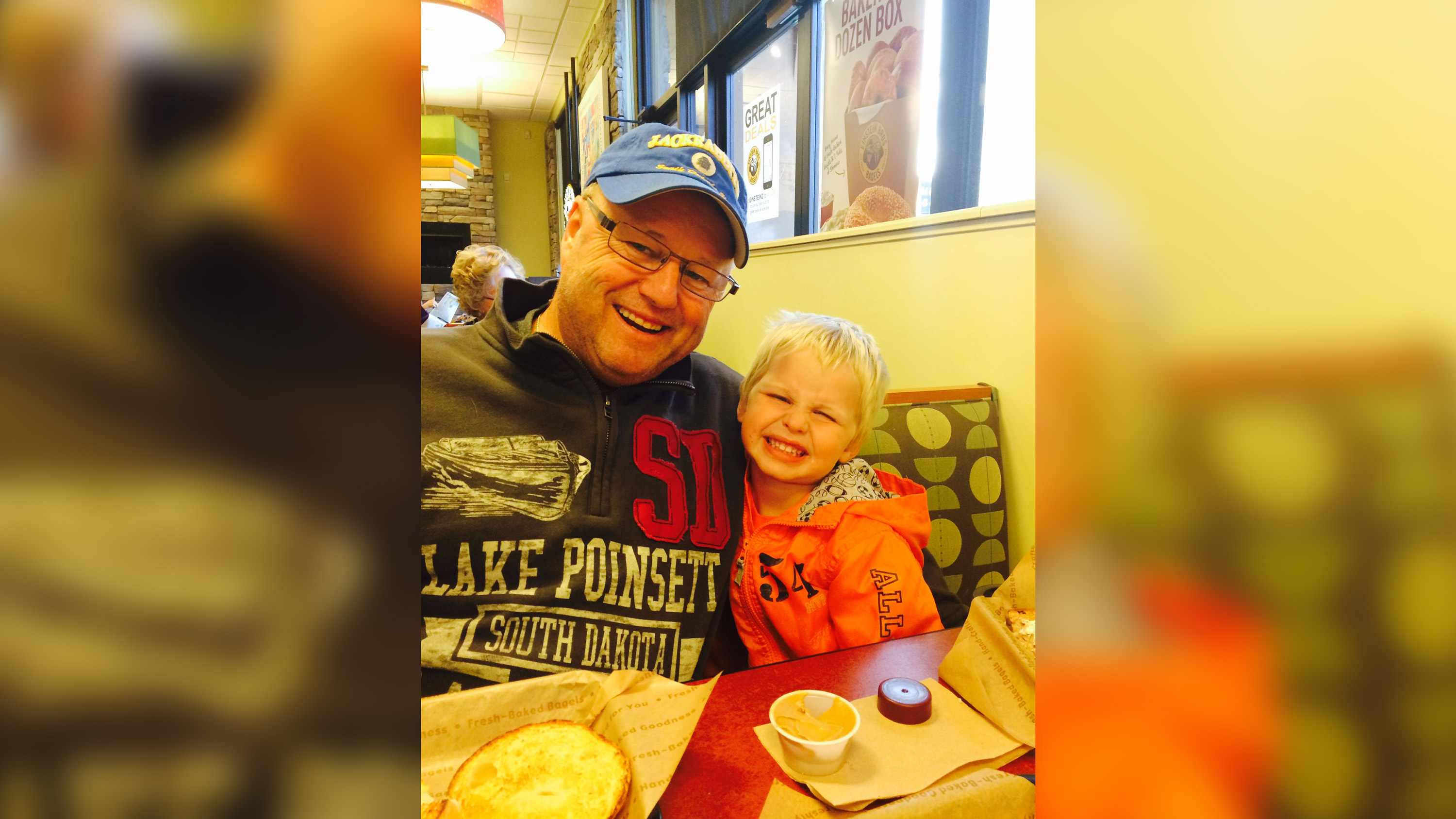 A South Dakota man who voiced concerns about his state's hospital capacity died from coronavirus