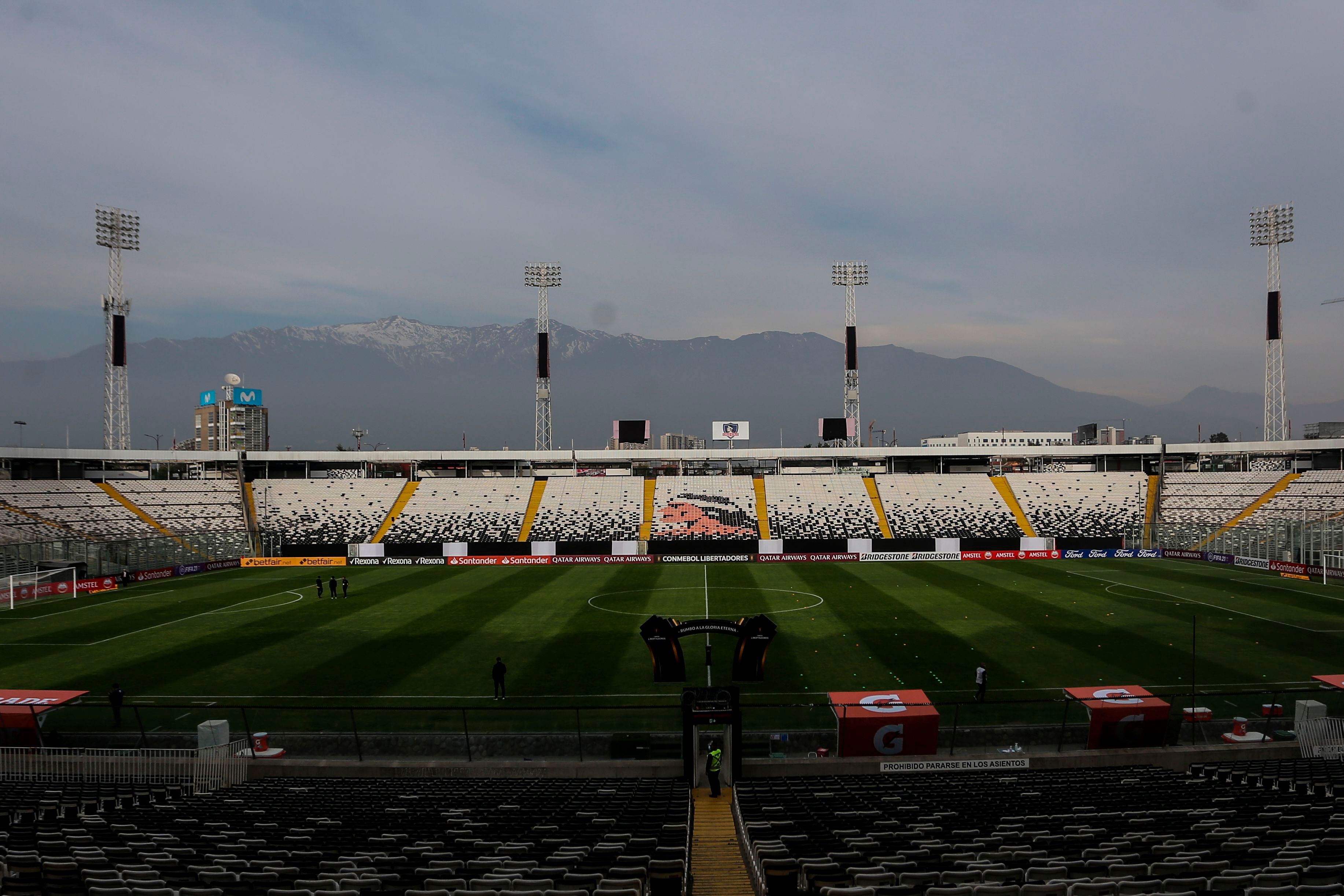 South American football giant Colo-Colo narrowly avoids relegation after nerve-shredding playoff