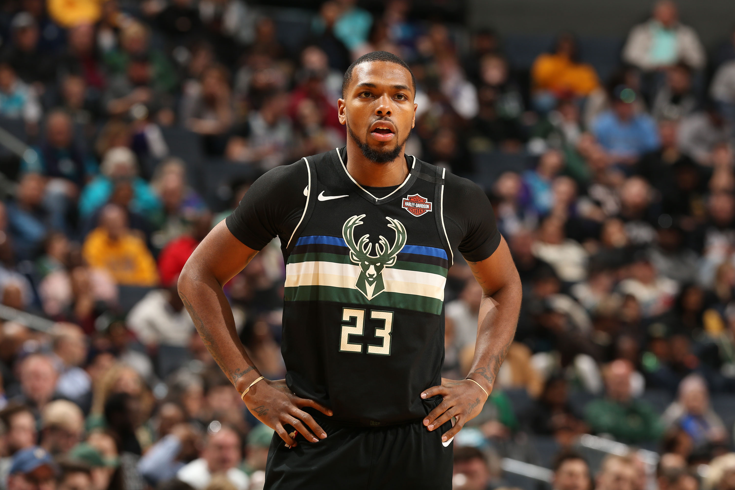 NBA player Sterling Brown's $750,000 settlement approved after 2018 incident where he was tased by police