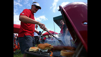 The NFL says no to Super Bowl tailgating in Hard Rock Stadium parking lots