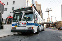 Teens charged with hate crimes for attacking a woman on a bus and saying she caused coronavirus, NYPD says