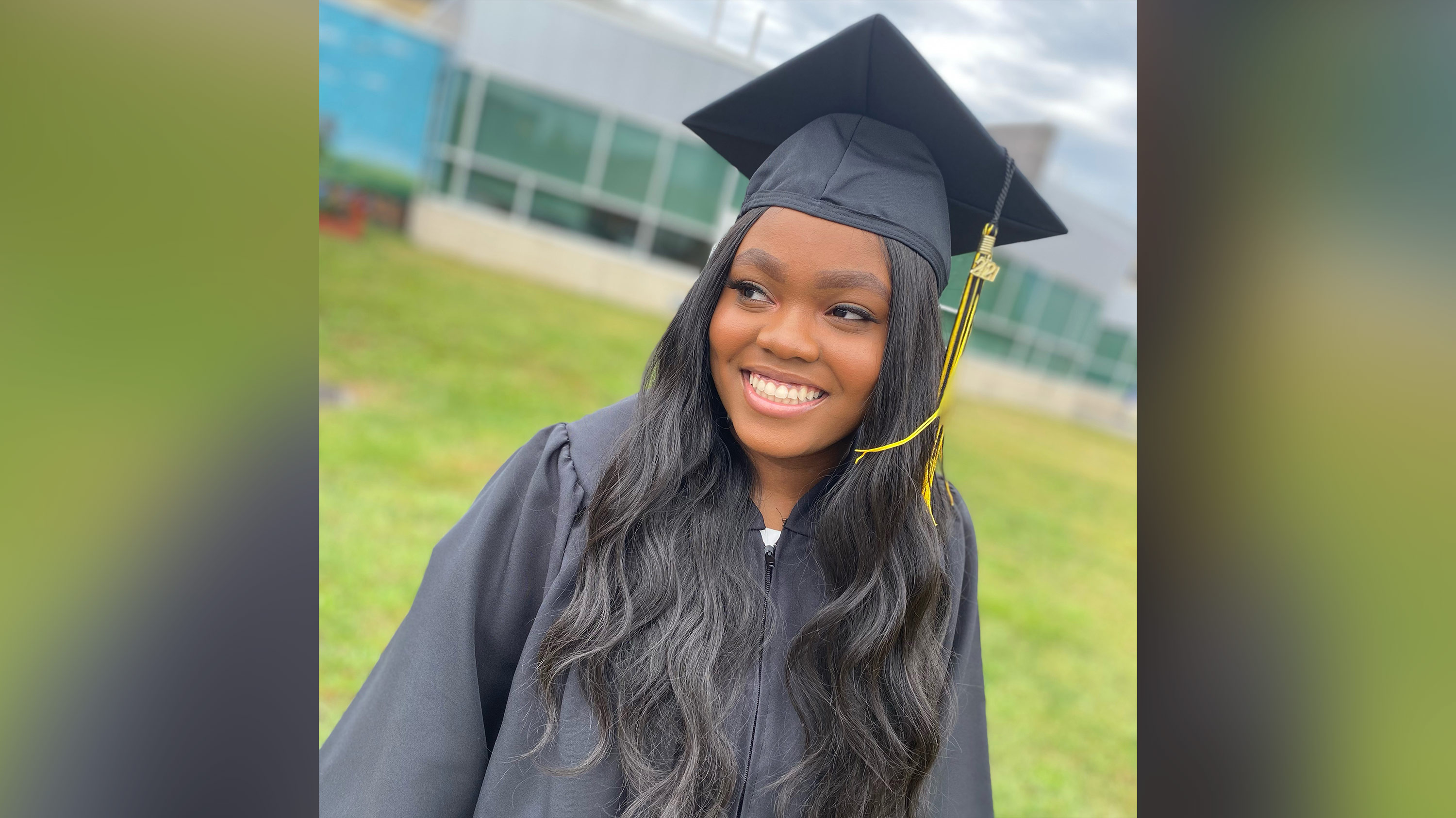 This teen was offered over $1 million in scholarships when she applied to colleges