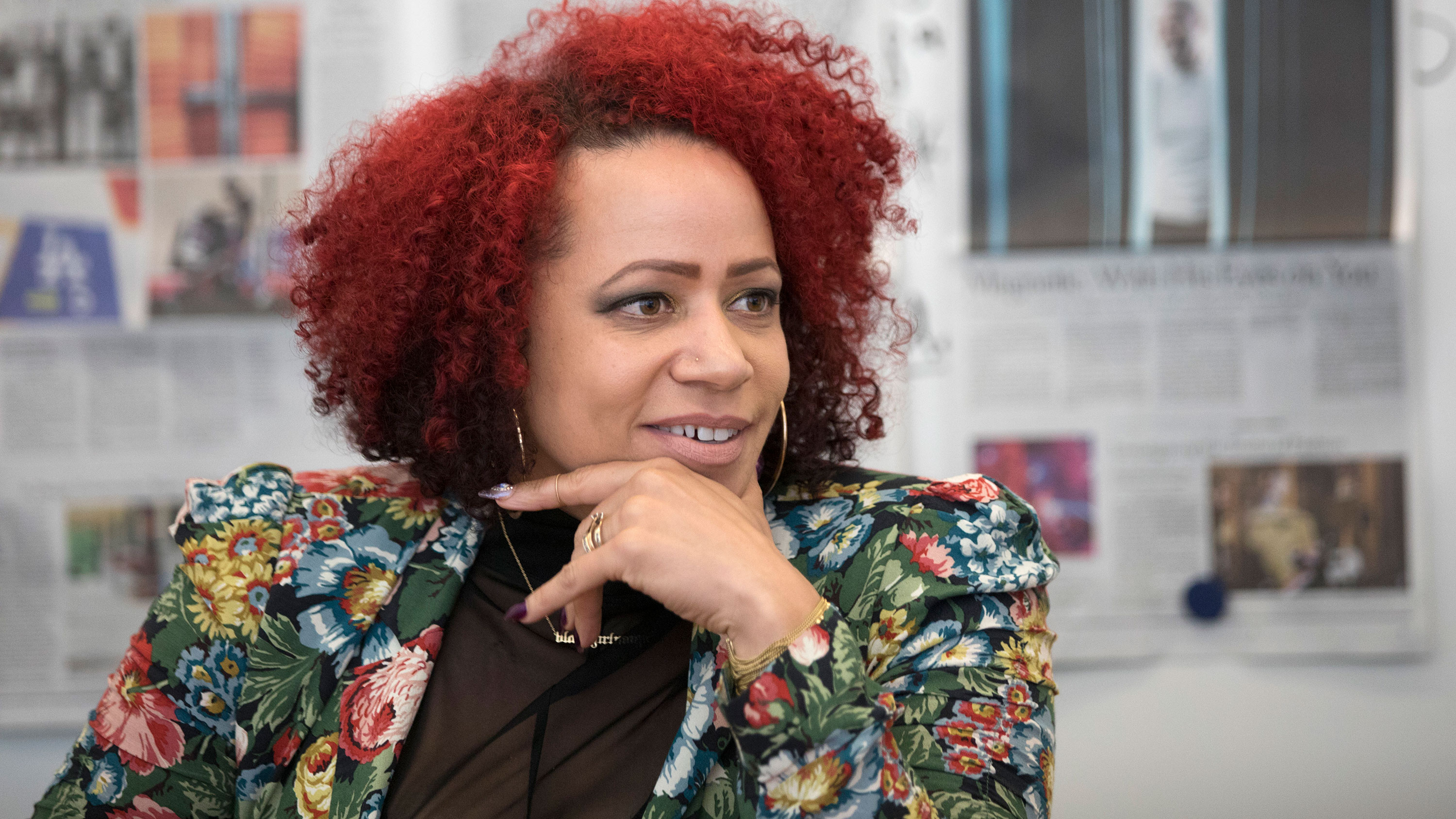 UNC board grants tenure to Nikole Hannah-Jones amid outcry from Black faculty and students