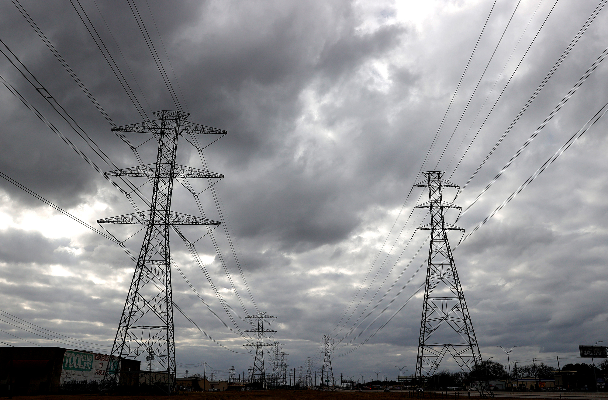 Texas attorney general sues electric company Griddy that sent huge bills during storm