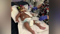 Judge extends order that a hospital must keep 10-month-old on life-support, reports say