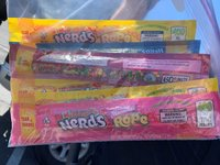 Two children hospitalized after eating THC-infused candy accidentally given out by a local food bank