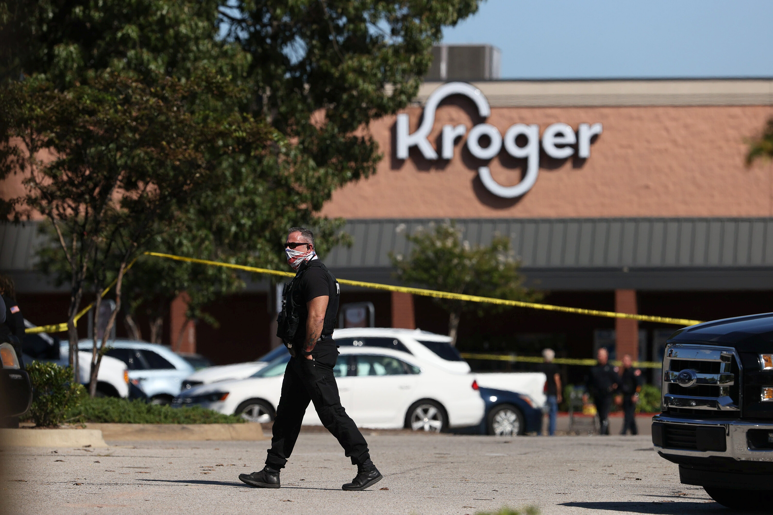 Man who opened fire in Tennessee Kroger was asked to leave his job the morning of the incident, police say