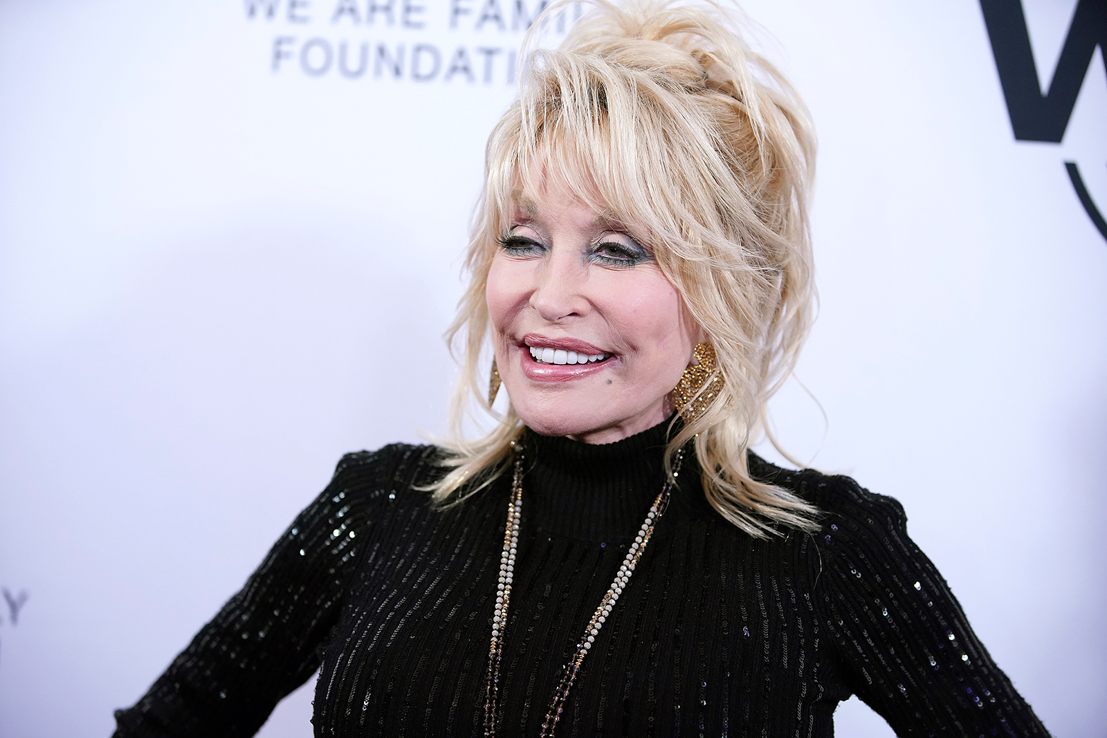Tennessee is hoping to make Dolly Parton's 'Amazing Grace' an official state song