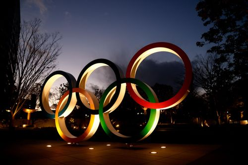 Image for Athletes at the Tokyo Olympics will not need a vaccine to participate, organizers say