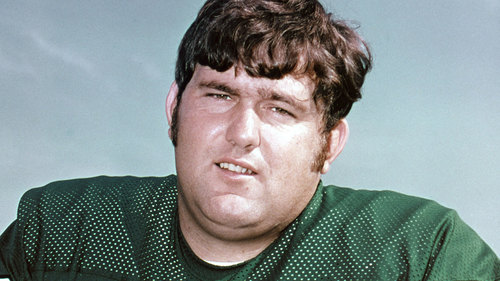 Image for Tom Dempsey, NFL kicker who set a record for the longest field goal, dies of coronavirus