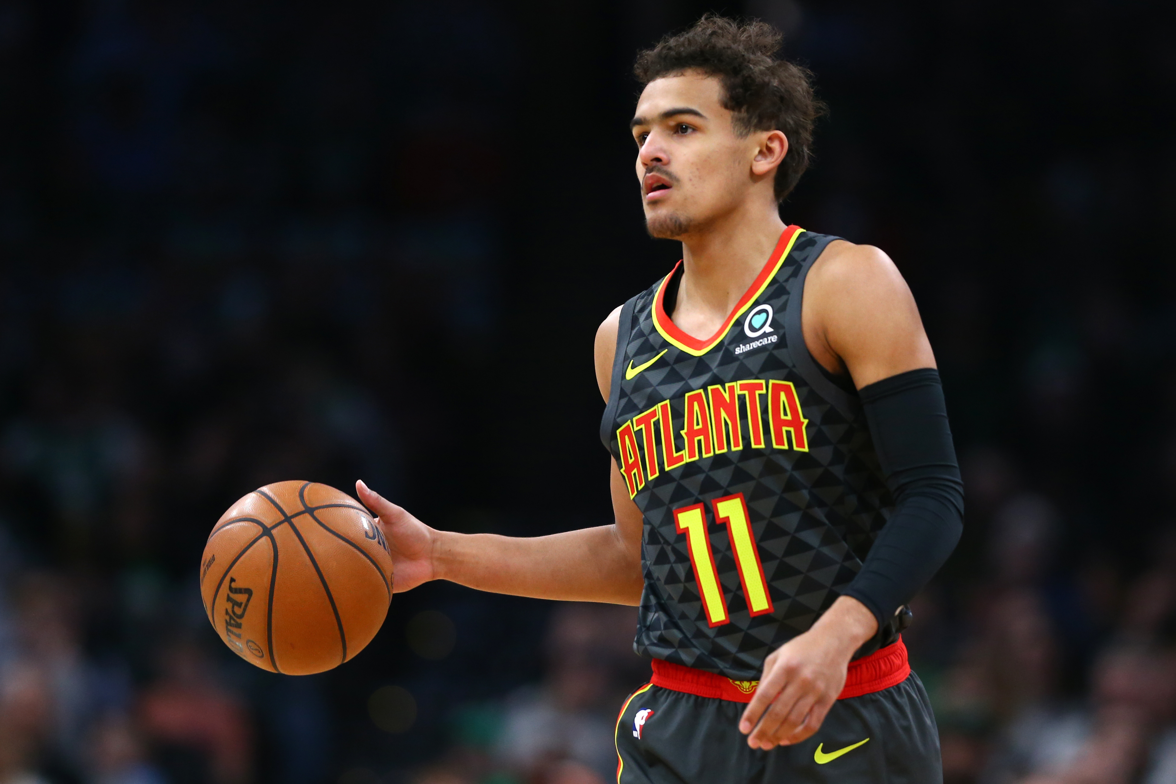 NBA's Trae Young helps eliminate $1 million in past-due medical debt for struggling families