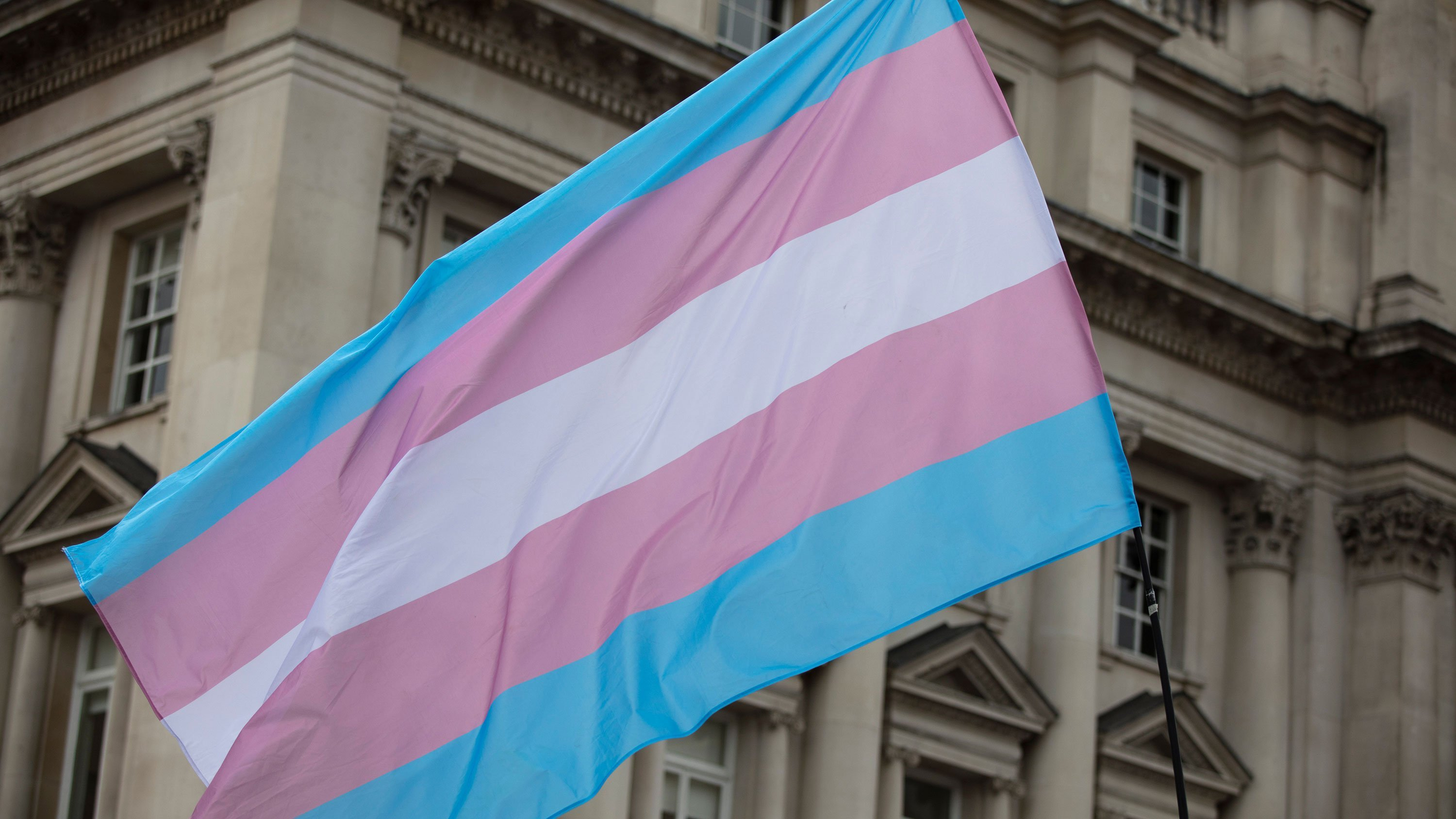 Transgender Awareness Week starts today. Here's what you should know