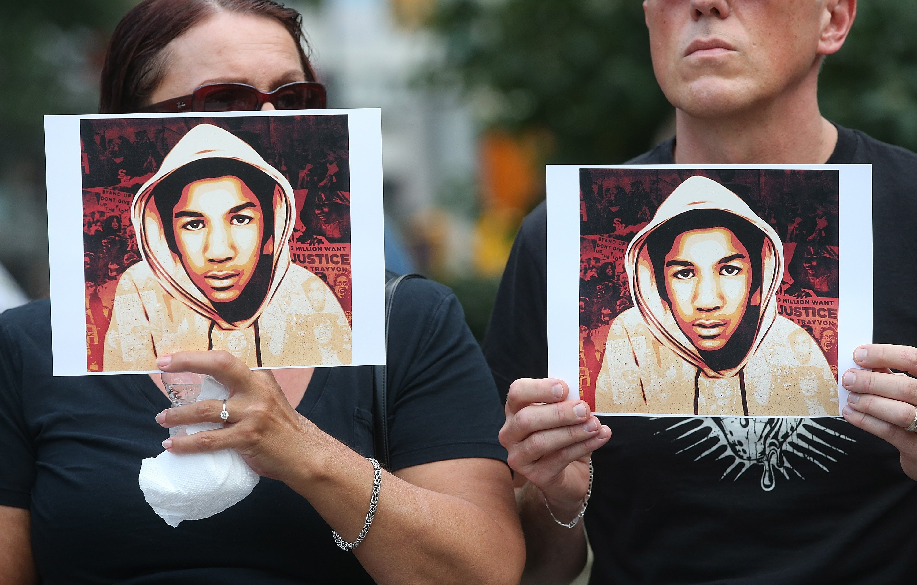 George Zimmerman lawsuit reminds us of how significant the Trayvon Martin case was for a divided country