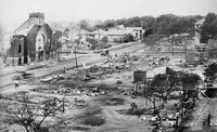 A test excavation for a potential mass grave from the 1921 Tulsa Race Massacre will begin next week
