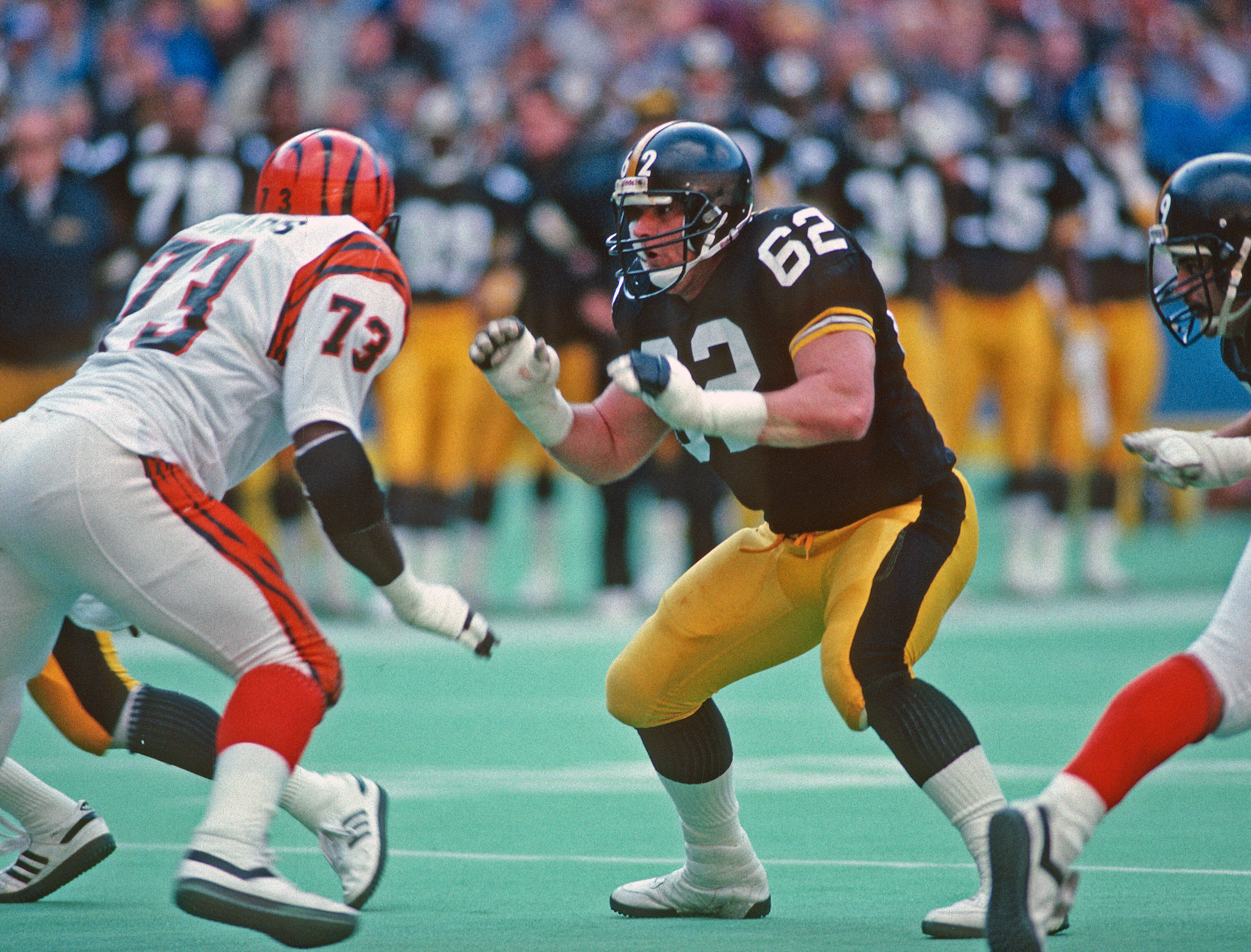 Former NFL player Tunch Ilkin dies at 63
