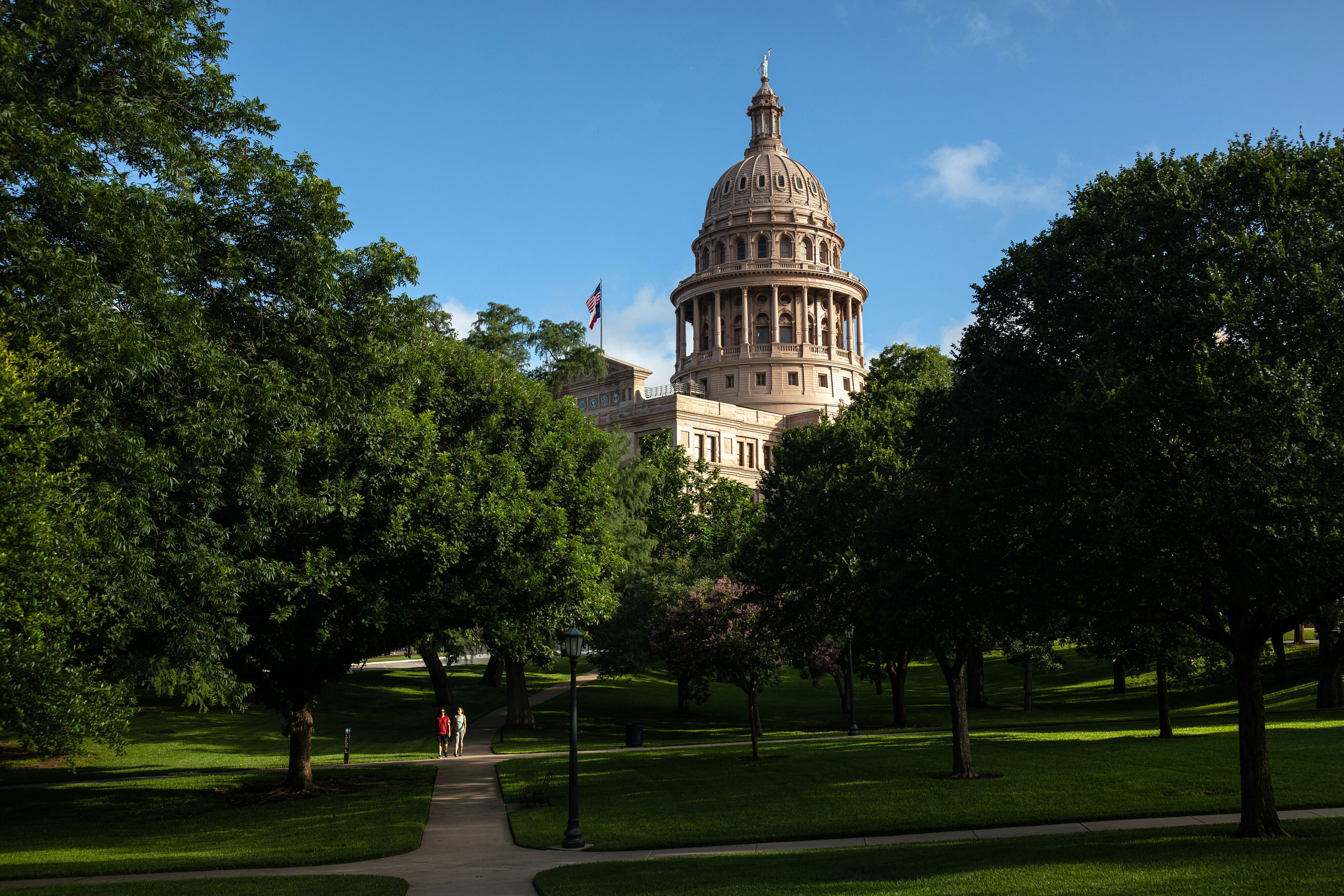Confusion reigns in Texas as new law aims to restrict how race and history are taught in schools