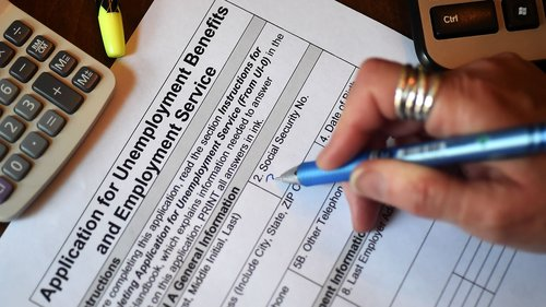 Image for Yes, unemployment benefits will still be paid even if state funds run out