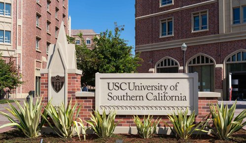 Image for USC says most undergraduate classes will be online for fall semester