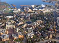 Dozens of students living in fraternity houses near the University of Washington test positive for coronavirus