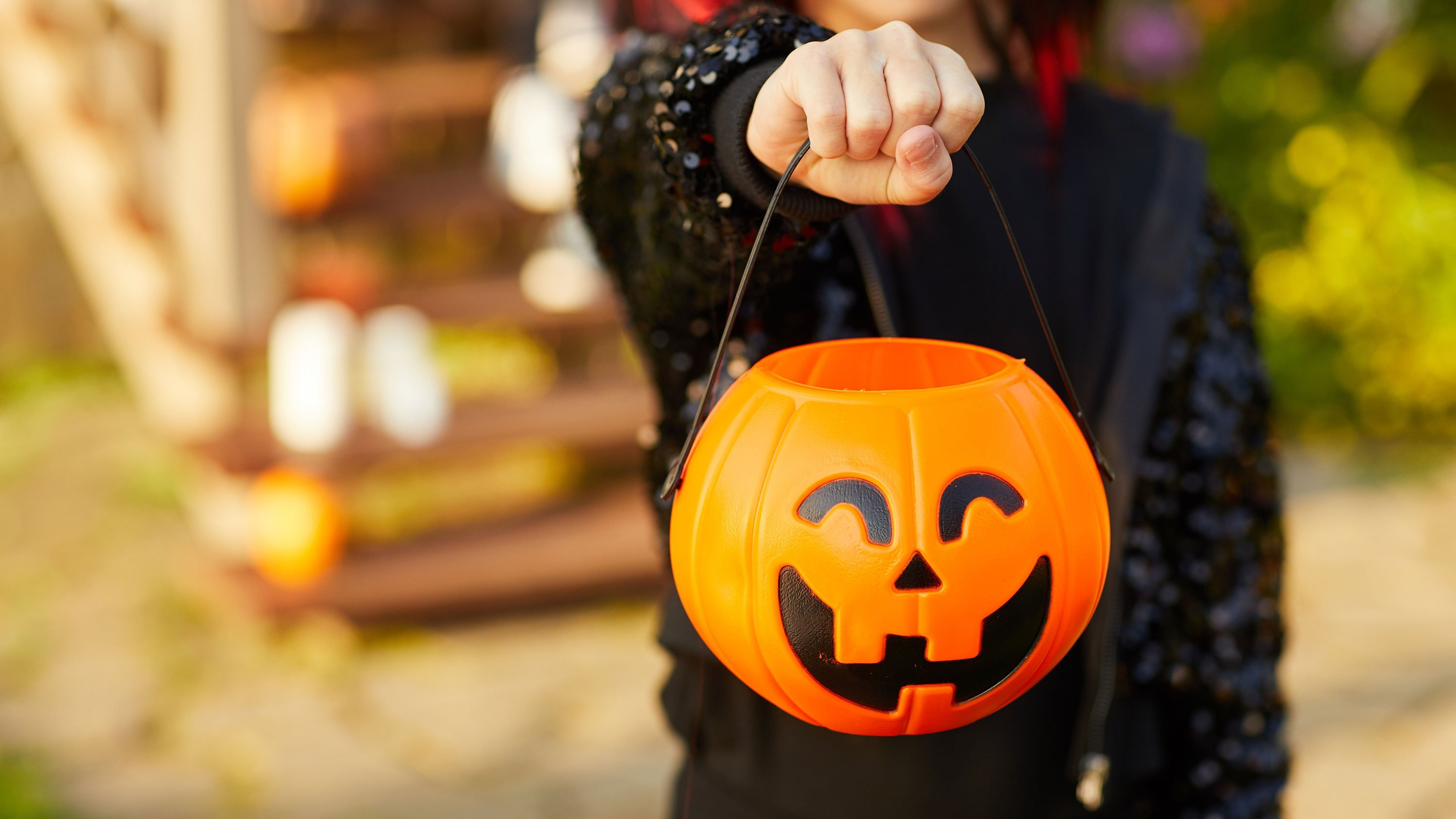 You may have heard about the Virginia town that went viral for banning anyone over 14 from trick or treating. Here's the whole story