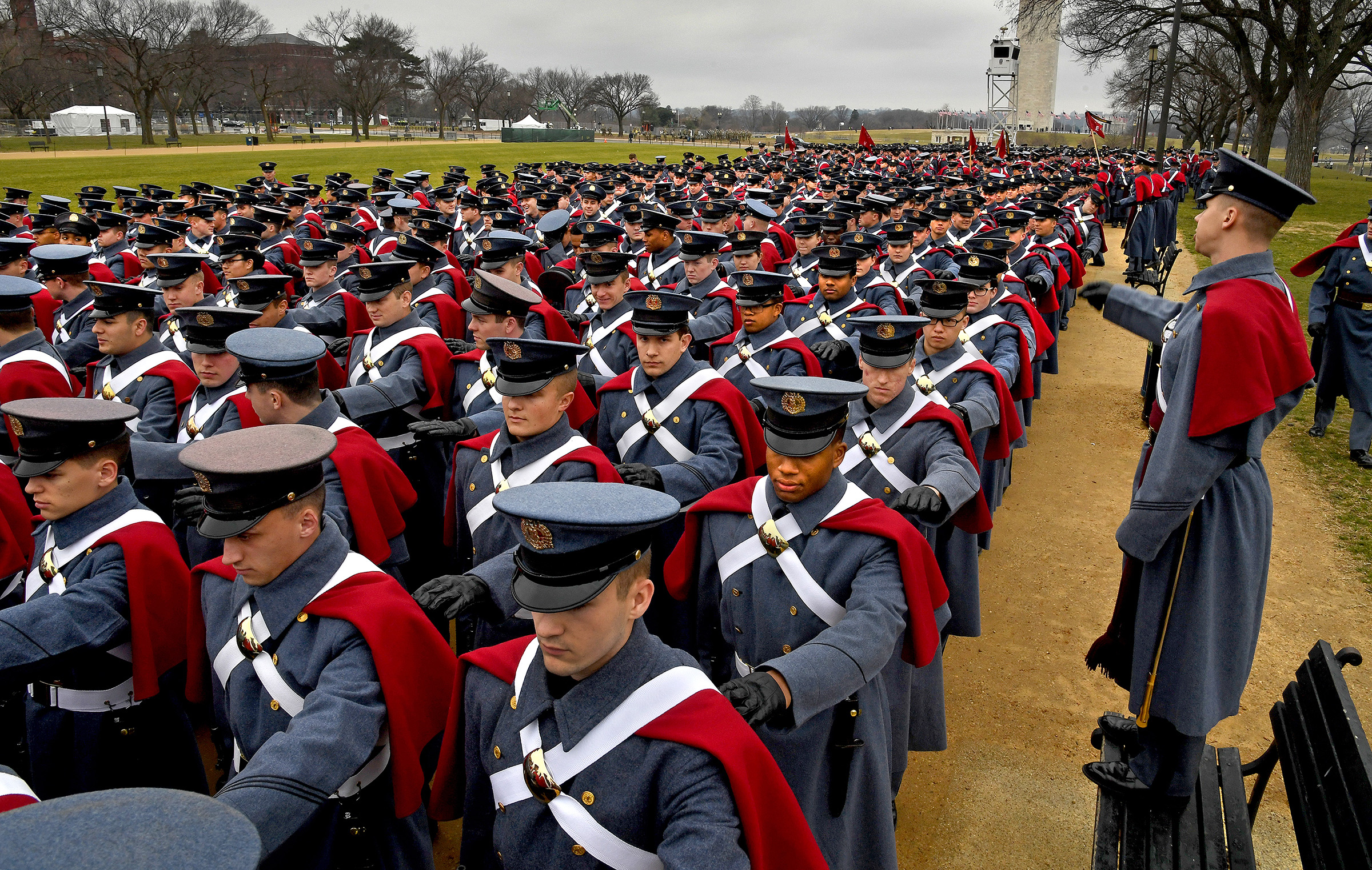 After cadets allege racism in news reports, state orders review of Virginia Military Institute's culture