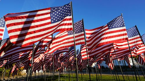 Image for Veterans served to protect our country. Here's where they can get served with deals and freebies today